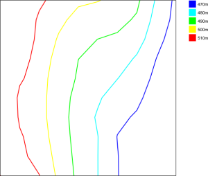 rheinfall-contour